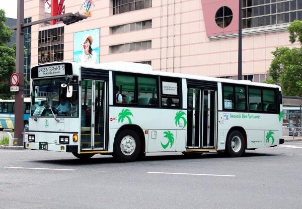 鹿児島22き・841
