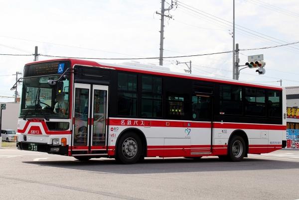 岡崎200か・393 1451