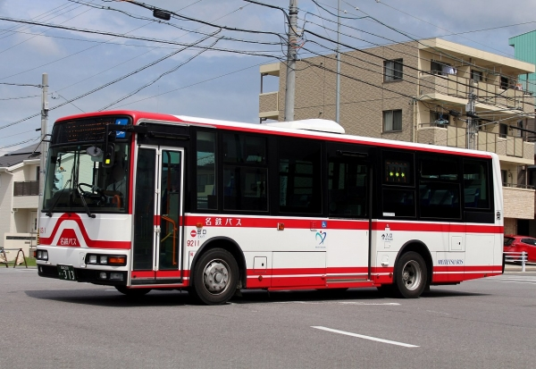 岡崎200か・313 9211