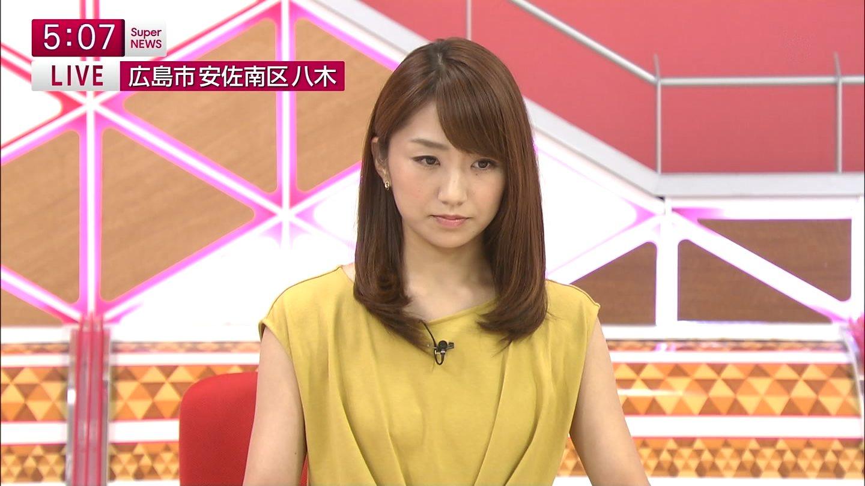 松村未央アイコラ投稿画像