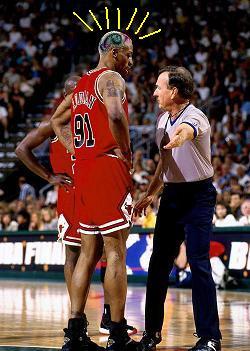 ロッドマン 32 NBA
