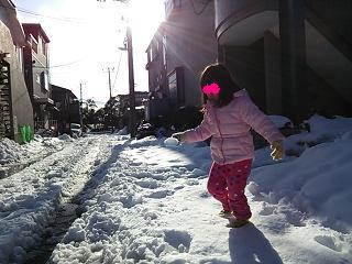 2014 雪 8
