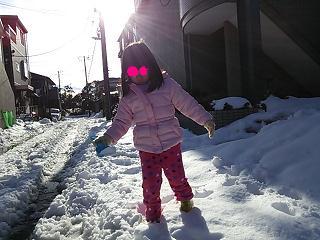 2014 雪 6