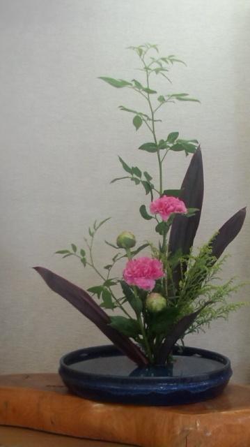 140626_110252 生け花