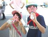 かっぱ祭り-ラムネで一杯-140726 修正2