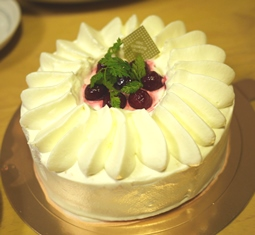 ショートケーキ‐K- 140915