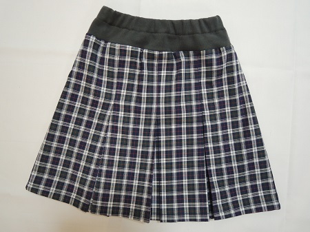ボックススカート1