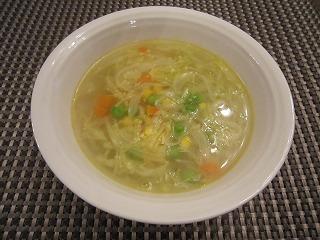 イージーキャベツスープ