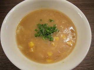 玉ネギおばさんの中華風とろとろスープ