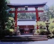 北口本宮冨士浅間神社4