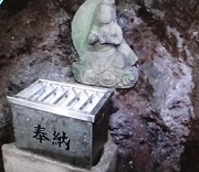 船津胎内神社6