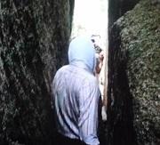 石割神社10