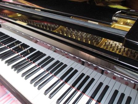 2014.5.28.ピアノ調律♪