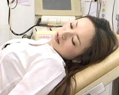 都内某産婦人科で行われている卑劣な治療!