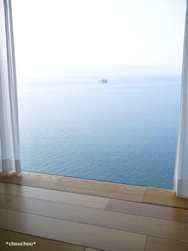 洞爺湖 部屋 窓