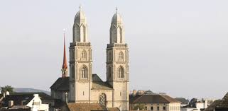 2Grossmunster church