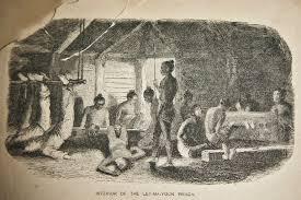 prison in Burma