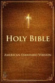 American Standard Version