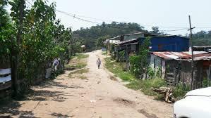 honduras village