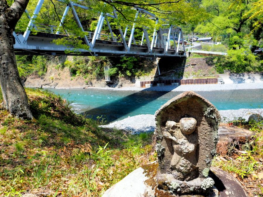 早川弁天橋