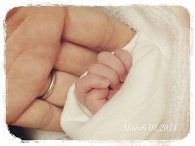 出産20140301