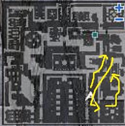 GHMD MAP