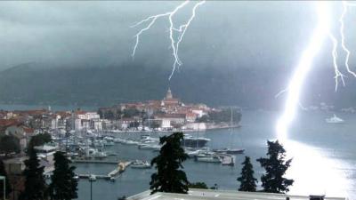BtqfRRyCcAEUMDlコルチュラ島(クロアチア)