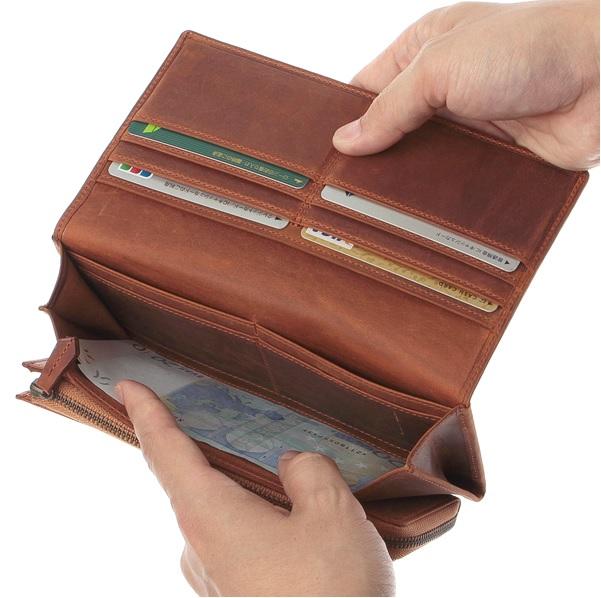 アレッジドブランデー内装カード札