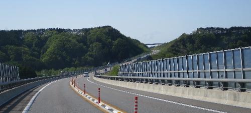 13高速道路