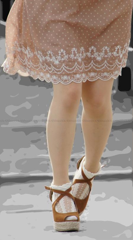 ■vol182-美脚ショートソックス