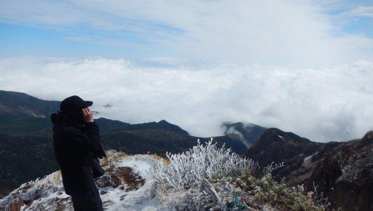 硫黄岳03