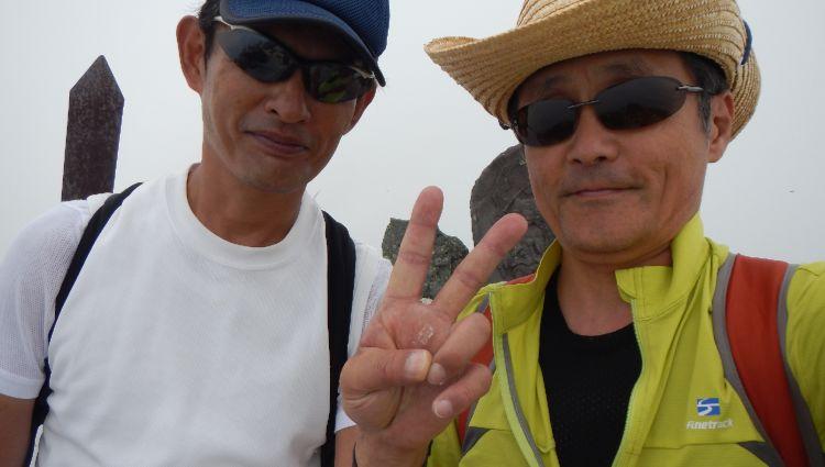 北沢峠07