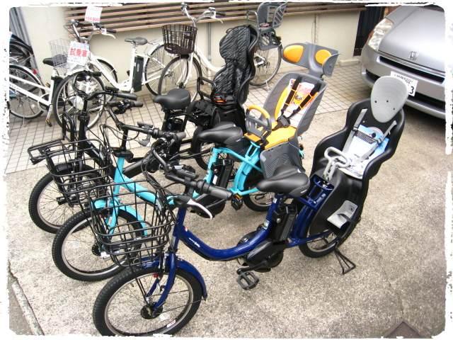 電動自転車 パナソニック 電動自転車 ギュット : 電動自転車、色々! 人気の ...