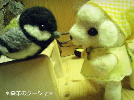 野鳥羊毛0323-1