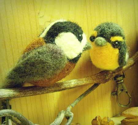 野鳥羊毛0323-2