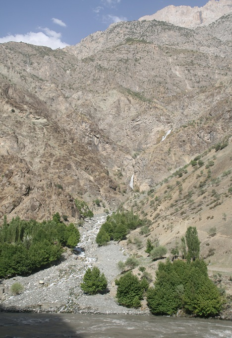 タジキスタン 273
