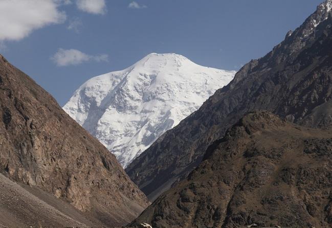 タジキスタン 501