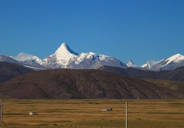 ニシチベット 686