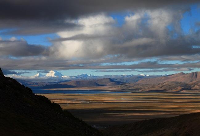 ニシチベット 557