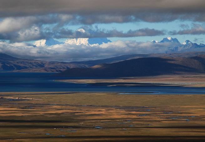 ニシチベット 568