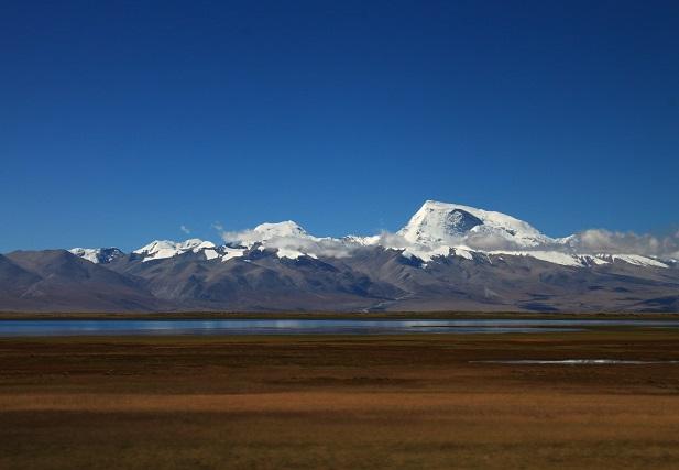 ニシチベット 608