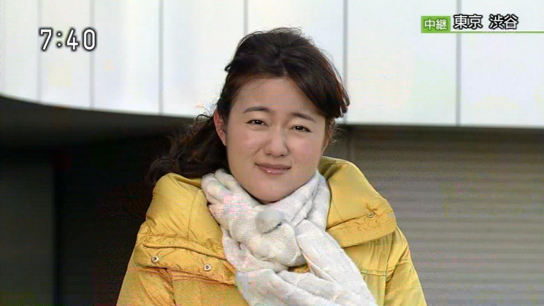 女子アナ & 気象予報士 : 渡辺 ...