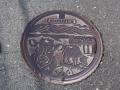 岡山県真庭市(旧八束村)