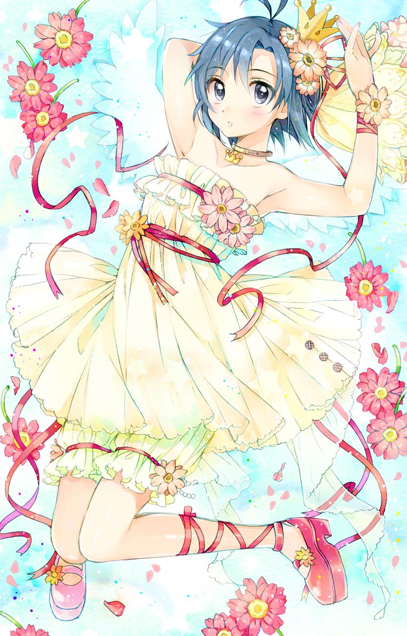 アイドルマスター 菊地真 / THE IDOLM@STER Kikuchi Makoto #144