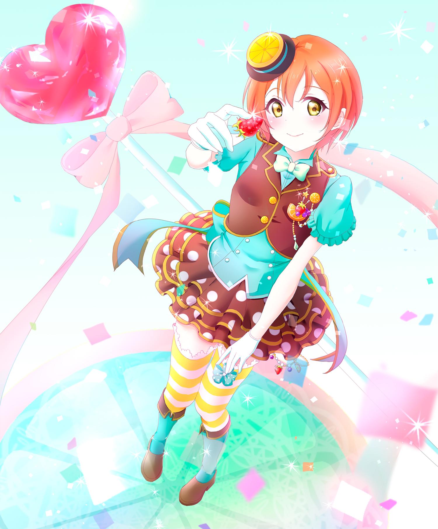 ラブライブ! 星空凛 / LoveLive! Hoshizora Rin #672