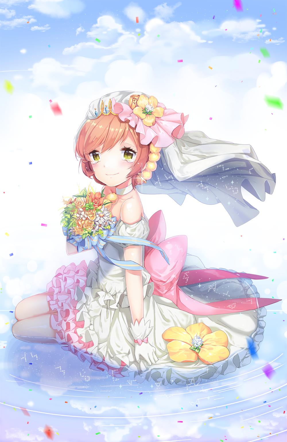 ラブライブ! 星空凛 / LoveLive! Hoshizora Rin #671