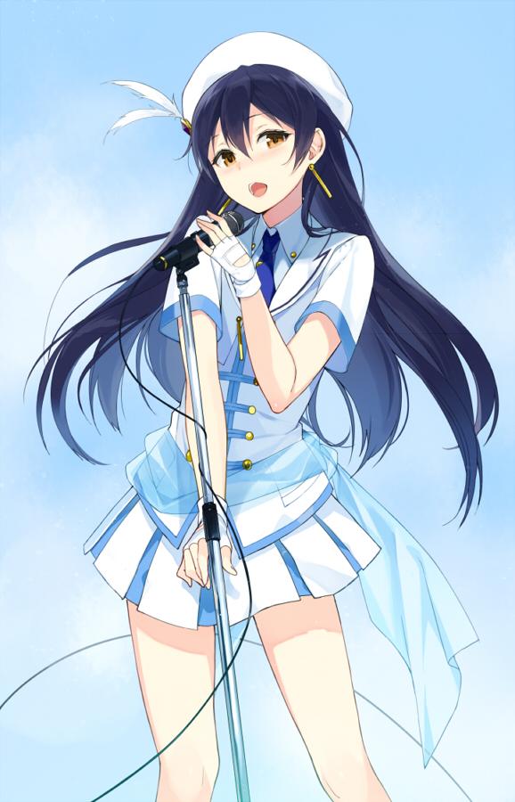 ラブライブ! 園田海未 (LoveLive! / Sonoda Umi) #20