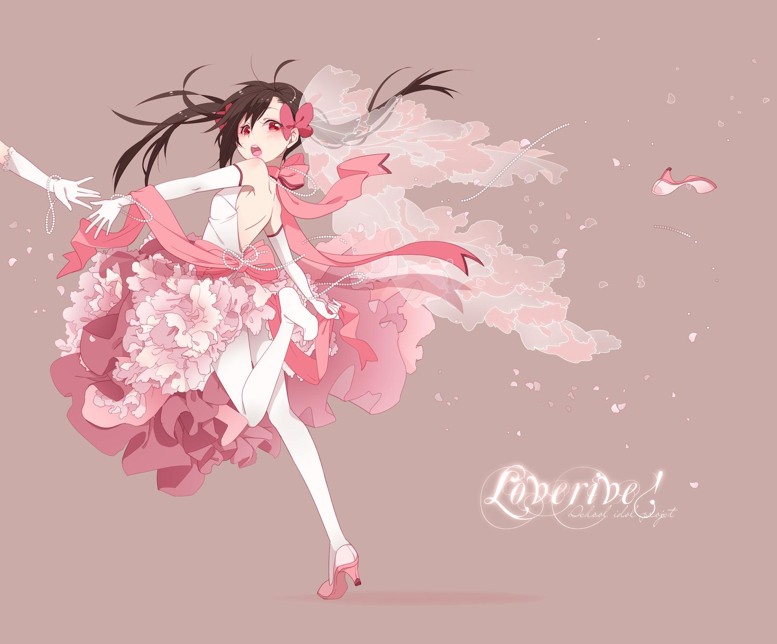 ラブライブ! 矢澤にこ (LoveLive! / Yazawa Nico) #145