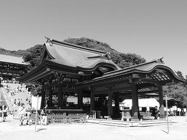 8-6鎌倉八幡宮7e