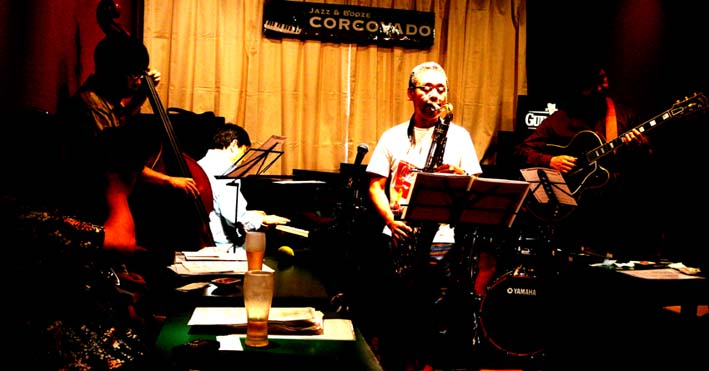 20140511 Corcovado Session  25㎝ DSC08589